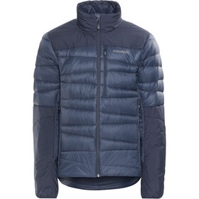 Norrøna Falketind 750 Down Jacket Herre indigo night